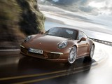Images of Porsche 911 Carrera 4 Coupe (991) 2012
