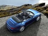 Images of Porsche 911 Carrera 4 Cabriolet (991) 2012