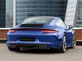 Images of TopCar Porsche 911 Carrera Stinger (991) 2013