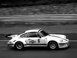 Images of Porsche 911 Carrera RSR 3.3 Coupe (911)