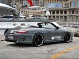 Photos of Prior-Design Porsche 911 Carrera PD3 Cabrio (996) 2009–11