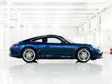 Photos of Porsche 911 Carrera Coupe UK-spec (991) 2011