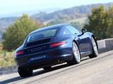 Photos of Porsche 911 Carrera S Coupe (991) 2011