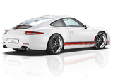 Photos of Lumma Design Porsche 911 Carrera S Coupe (991) 2012