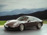 Photos of Porsche 911 Carrera 4S Coupe (991) 2012
