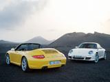 Pictures of Porsche 911 Carrera