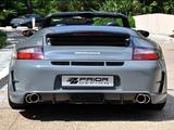 Pictures of Prior-Design Porsche 911 Carrera PD3 Cabrio (996) 2009–11