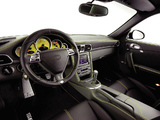 Pictures of TechArt Porsche 911 Carrera Coupe Aerokit I (997) 2009–11