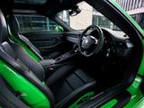 Pictures of TechArt Porsche 911 Carrera 4S UK-spec (991) 2013