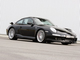 Pictures of Hamann Porsche 911 Carrera S Coupe (997)