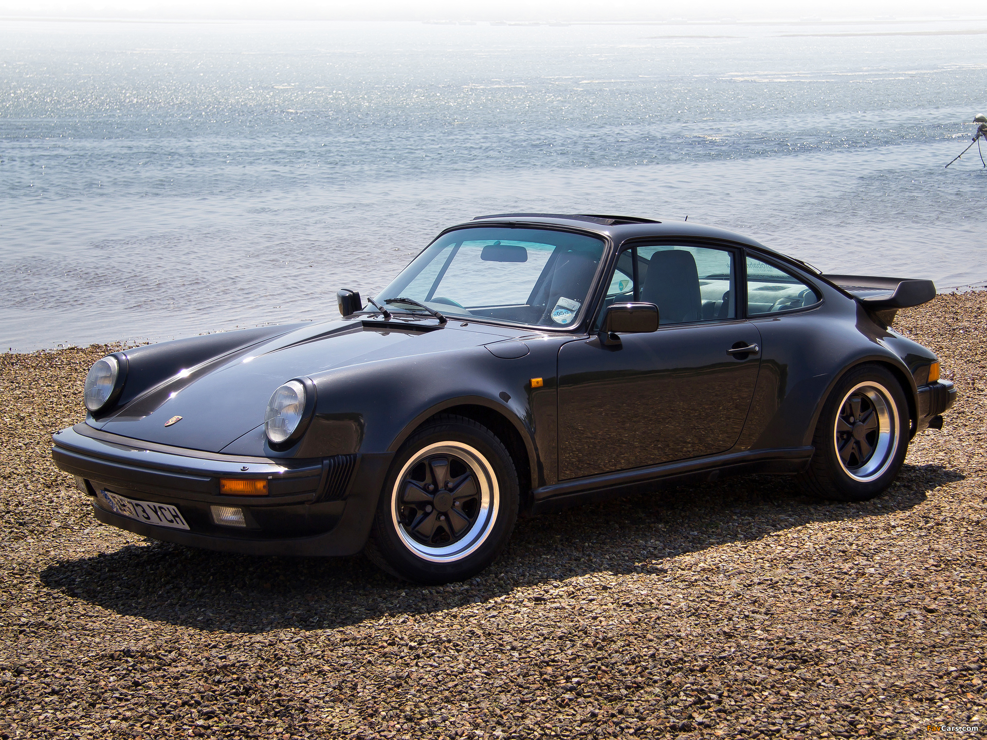 Porsche 911 Carrera 3 2 Coupe Turbolook Uk Spec 911 1984