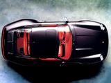 Porsche 911 Carrera S 3.6 Coupe (993) 1996–97 photos