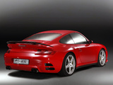 Ruf RT12 S (997) 2005–10 images