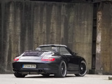 9ff Porsche 911 Carrera Cabriolet (997) 2007 pictures