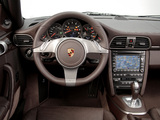 Porsche 911 Carrera 4 Cabriolet (997) 2008–12 images