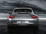 Porsche 911 Carrera Coupe (997) 2008–11 photos