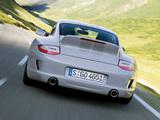 Porsche 911 Sport Classic (997) 2009 photos