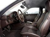 Porsche 911 Sport Classic (997) 2009 pictures