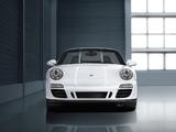 Porsche 911 Carrera GTS Cabriolet (997) 2010–12 images