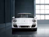 Porsche 911 Carrera GTS Coupe (997) 2010–11 photos