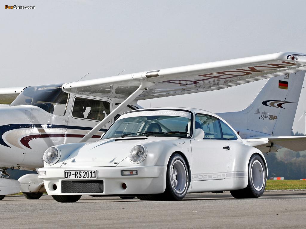 DP Motorsport dp11 RS (911) 2011 pictures (1024 x 768)