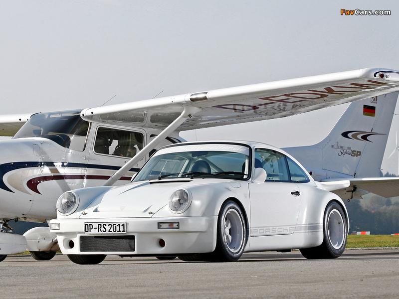 DP Motorsport dp11 RS (911) 2011 pictures (800 x 600)