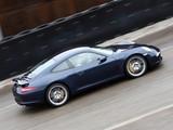 Porsche 911 Carrera S Coupe (991) 2011 wallpapers