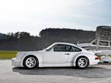 DP Motorsport dp11 RS (911) 2011 wallpapers