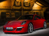 Porsche 911 Carrera 4 Coupe Aerokit Cup (991) 2012 images