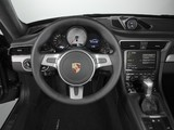 Porsche 911 Carrera 4S Coupe (991) 2012 images