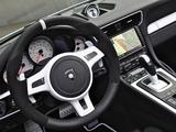 Gemballa GT Cabrio (991) 2012 pictures