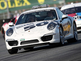 Porsche 911 Carrera S Coupe Safety Car (991) 2012 pictures