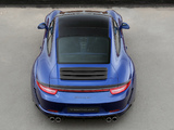 TopCar Porsche 911 Carrera Stinger (991) 2013 photos