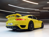 Ruf RT-35 S Coupe (991) 2013 pictures