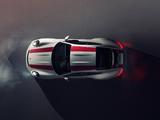 Porsche 911 R (991) 2016 images