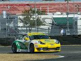 Porsche 911 Carrera S Cup (996) photos