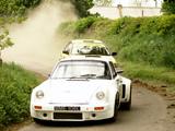 Porsche 911 Carrera RSR 3.3 Coupe (911) photos
