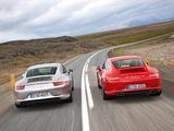 Porsche 911 Carrera pictures