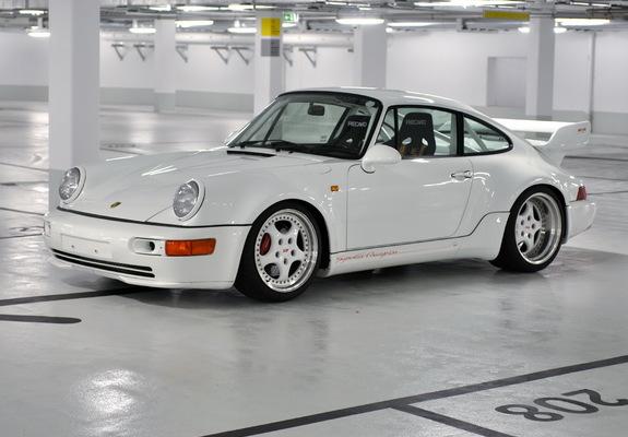Porsche 911 Carrera Rs 38 964 1993 Wallpapers