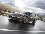 Porsche 911 Carrera 4S Coupe (991) 2012 wallpapers