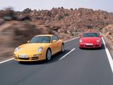 Porsche 911 Carrera wallpapers