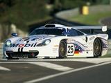 Images of Porsche 911 GT1 Evo (996) 1997