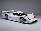 Images of Porsche 911 GT1 Strabenversion (996) 1998