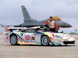 Porsche 911 GT1 Evo (996) 1997 images