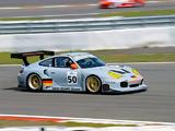 A:Level Engineering Porsche 911 GT1 (996) 2004 wallpapers