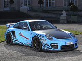Images of Wimmer RS Porsche 911 GT2 RS (997) 2012