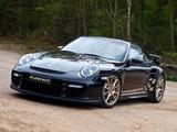 Photos of Kubatech Porsche 911 GT2 (997) 2011