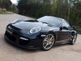 Pictures of Kubatech Porsche 911 GT2 (997) 2011