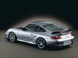 Porsche 911 GT2 (996) 2004–05 pictures