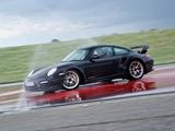 Porsche 911 GT2 RS UK-spec (997) 2010–11 images